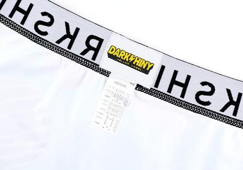メンズ イエローラベル マイクロボクサーパンツ - DOUNTS LADY ドーナッツレディ