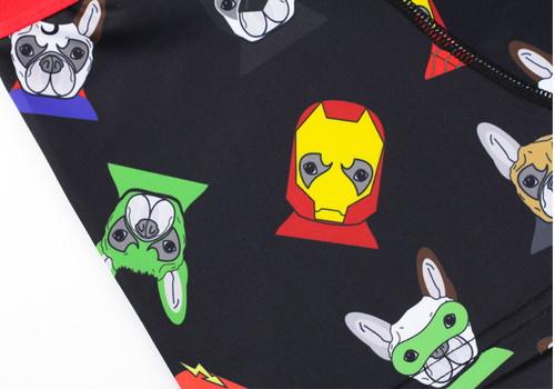 メンズ イエローラベル マイクロボクサーパンツ - DOG HEROS ドッグヒーローズ
