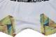 DARKSHINY × フクザワ コラボ ユニセックスボクサーパンツ - 煌めき