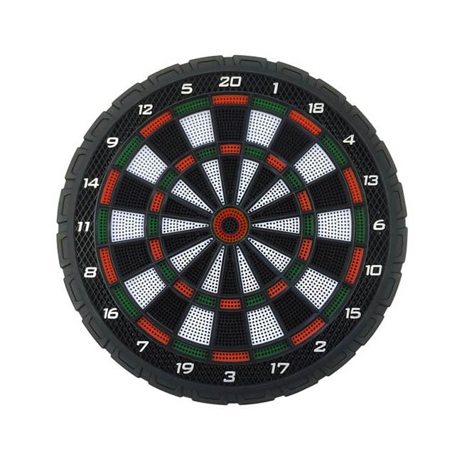 D.CRAFT(ディークラフト) 卓上ダーツボード DARTSBOARD EASY(ダーツボード イージー) (ダーツ ボード)