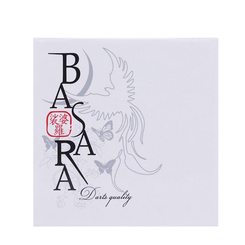 BASARA(バサラ) 帝 Mikado 黒 2BA (ダーツ バレル)