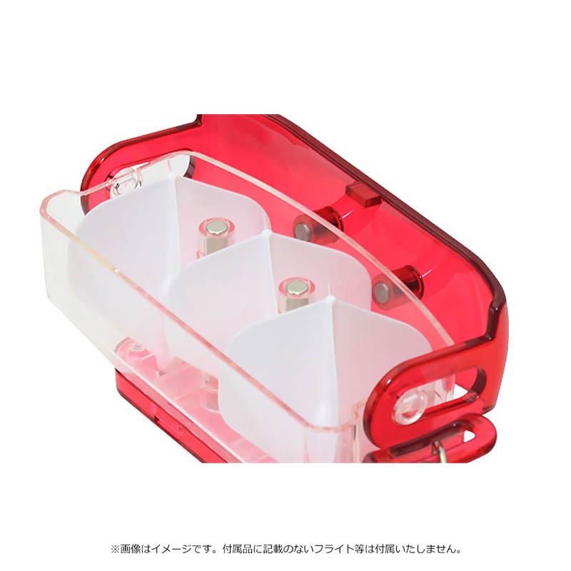 COSMO DARTS(コスモダーツ) Fit Holder(フィットホルダー) (ダーツ フライトケース)