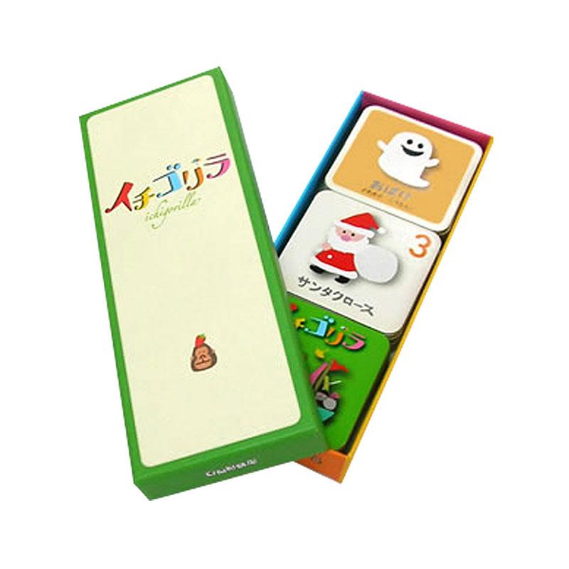イチゴリラ (ボードゲーム カードゲーム)