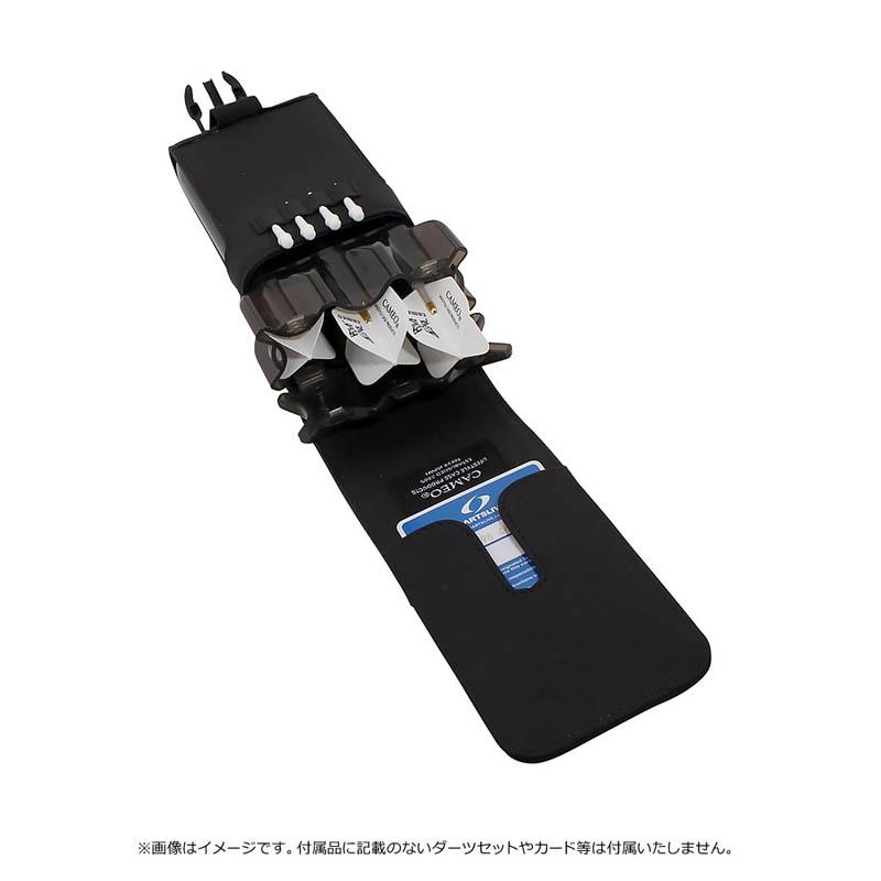 CAMEO(カメオ) ダーツケース CONVEX(コンベックス) (ダーツ ケース)