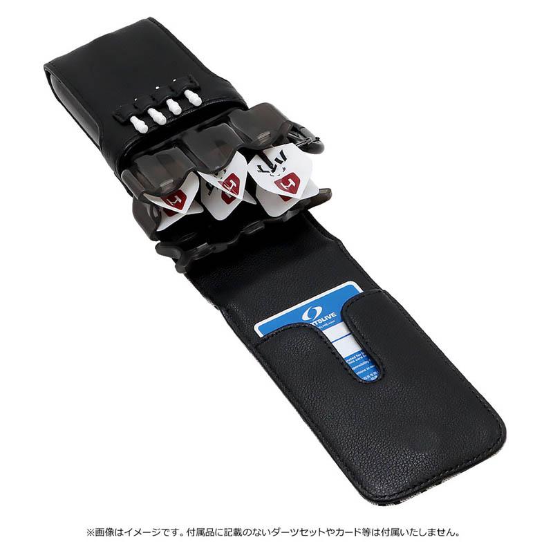 CAMEO(カメオ) ダーツケース SKINNY LIGHT CHIDORI2(スキニー ライト チドリ2) (ダーツ ケース)