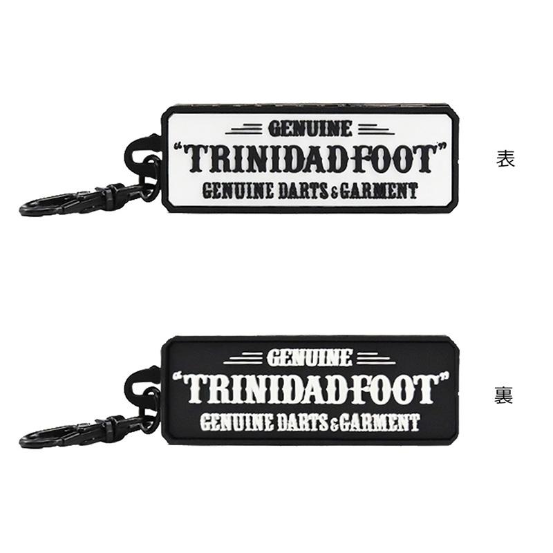 TRiNiDAD×FOOT(トリニダード×フット) コラボラバーティップホルダー (ダーツ チップホルダー)