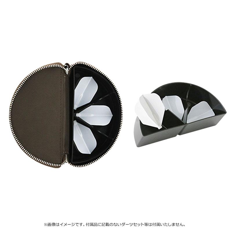COSMO DARTS(コスモダーツ) ダーツケース CASE-D (ダーツ ケース)