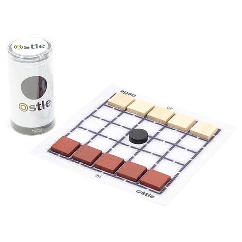 オストル Ostle (ベーシック) (ボードゲーム カードゲーム)