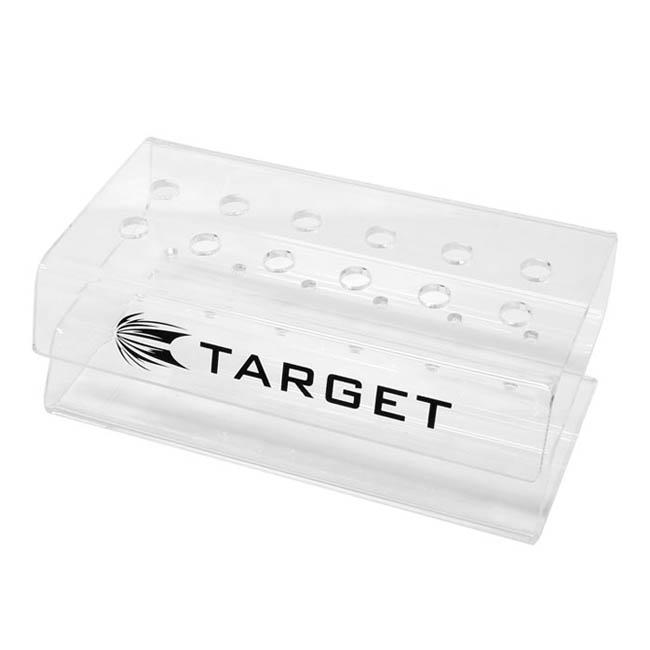 TARGET(ターゲット) カウンター トップ ディスプレイ ユニット (ダーツ スタンド アクセサリ)