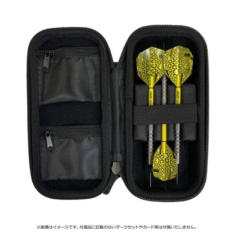 TARGET(ターゲット) ダーツケース TAKOMA KNOX(タコマ ノックス) (ダーツ ケース)