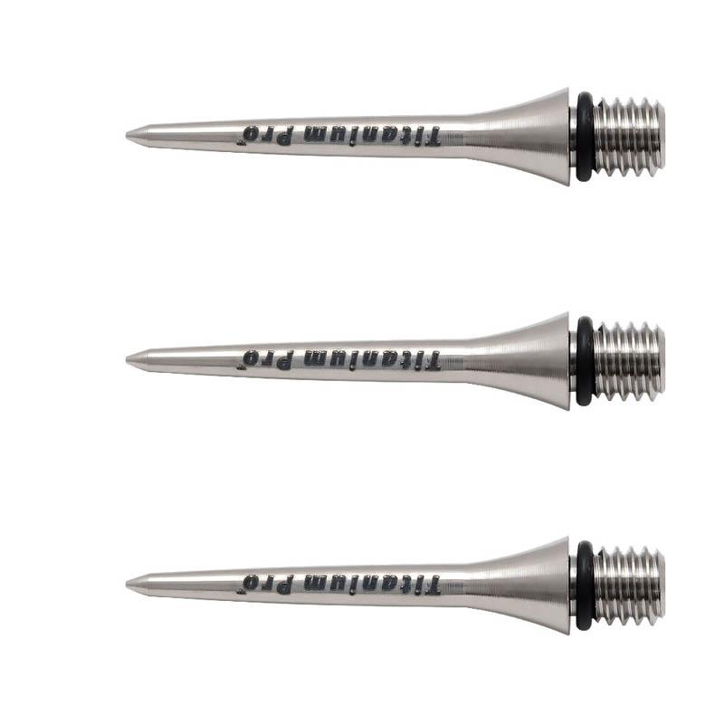 TARGET Titanium Conversion Point 26mm Plain <109880> 【ターゲット コンバージョン ポイント プレーン ソフトダーツ