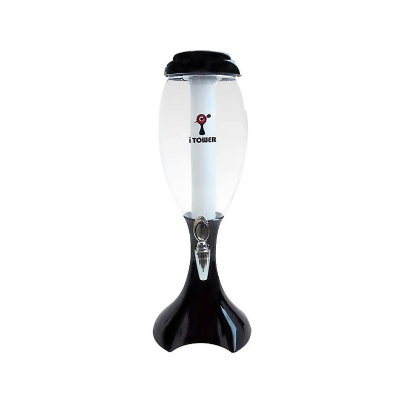 DARTS LIVE(ダーツライブ) オリジナル・ドリンクサーバー i TOWER(アイタワー)