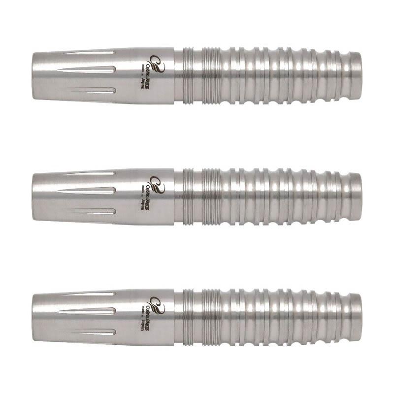 COSMO DARTS(コスモダーツ) BIG BANG(ビッグバン)2BA 梅田伸二選手モデル【バレルのみ】 (ダーツ バレル)