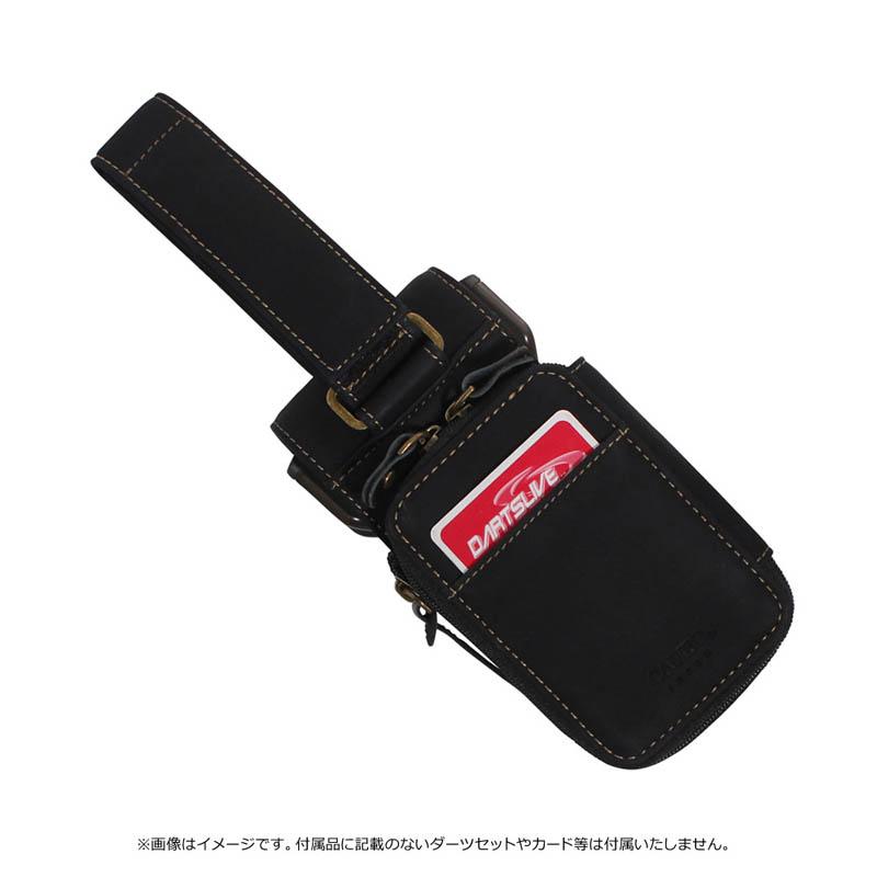 CAMEO(カメオ) ダーツケース INTERLOCK NB(インターロック エヌビー) (ダーツ ケース)