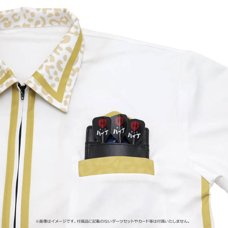 EDGE SPORTS(エッジスポーツ) 胸ポケットケース (ダーツ ケース)