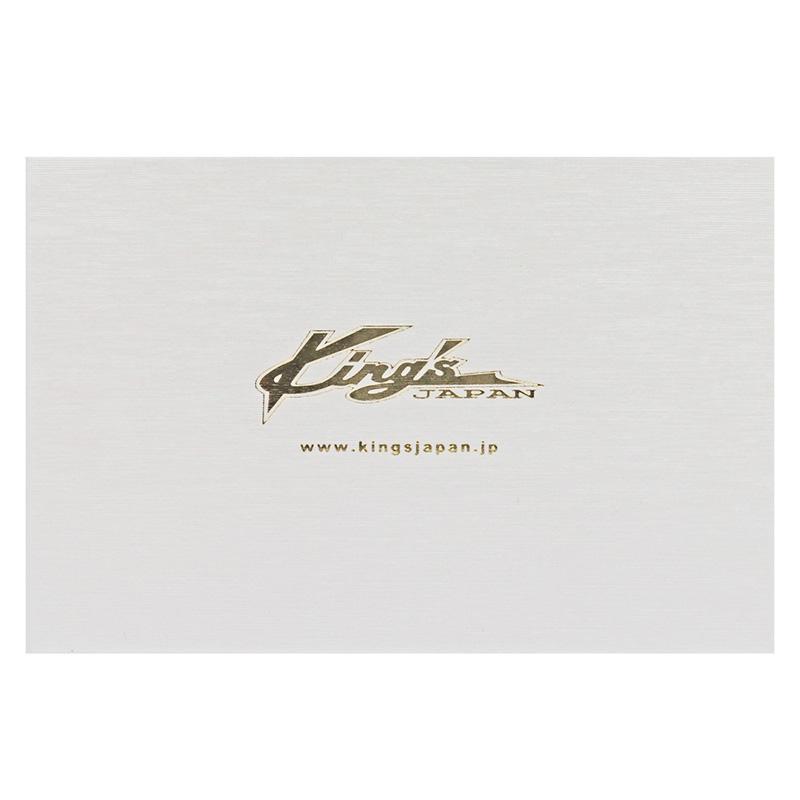 Kings JAPAN(キングスジャパン) セカンドエディション95 Ulutimus3(アルティマス3) 2BA (ダーツ バレル)