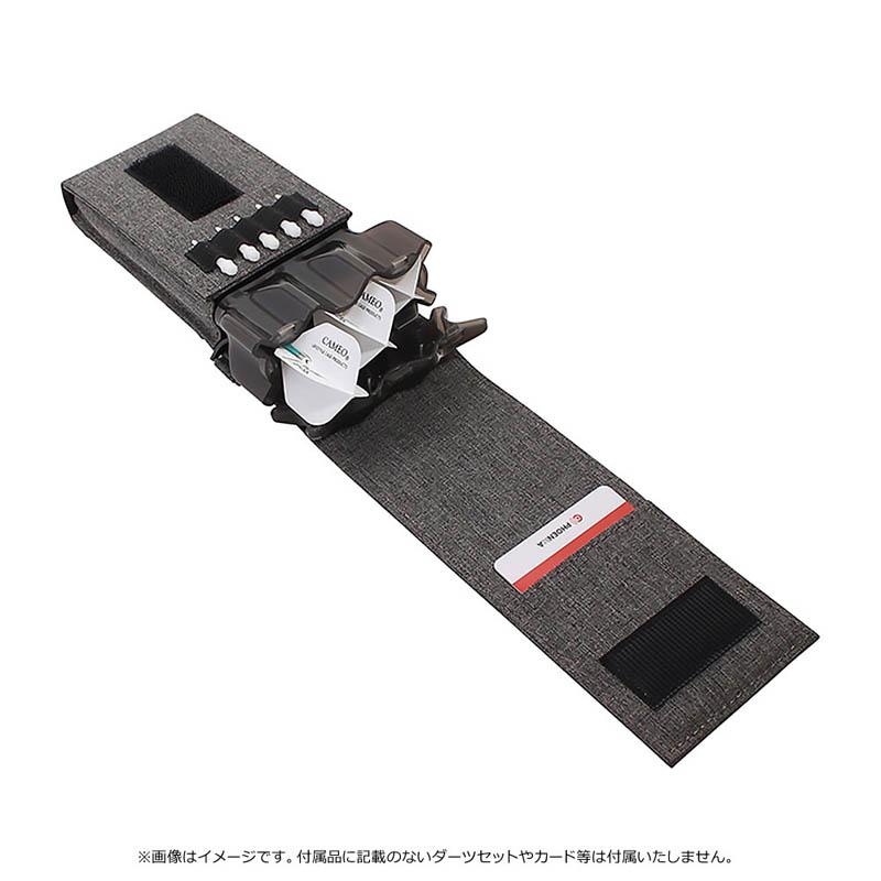 CAMEO(カメオ) ダーツケース SLENDER FR(スレンダー エフアール) (ダーツ ケース)