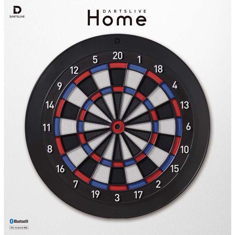 【予約商品 2021年10月29日発売予定】DARTSLIVE Home(ダーツライブ ホーム) (ダーツ ボード)