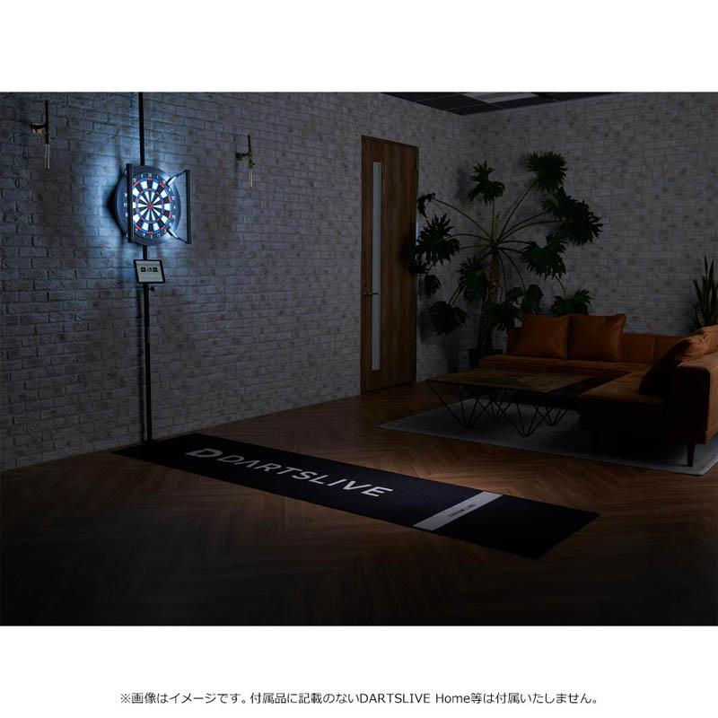 【予約商品 2021年10月29日発売予定】DARTSLIVE Home(ダーツライブ ホーム) LED LIGHT (ダーツ ボード ライティング)
