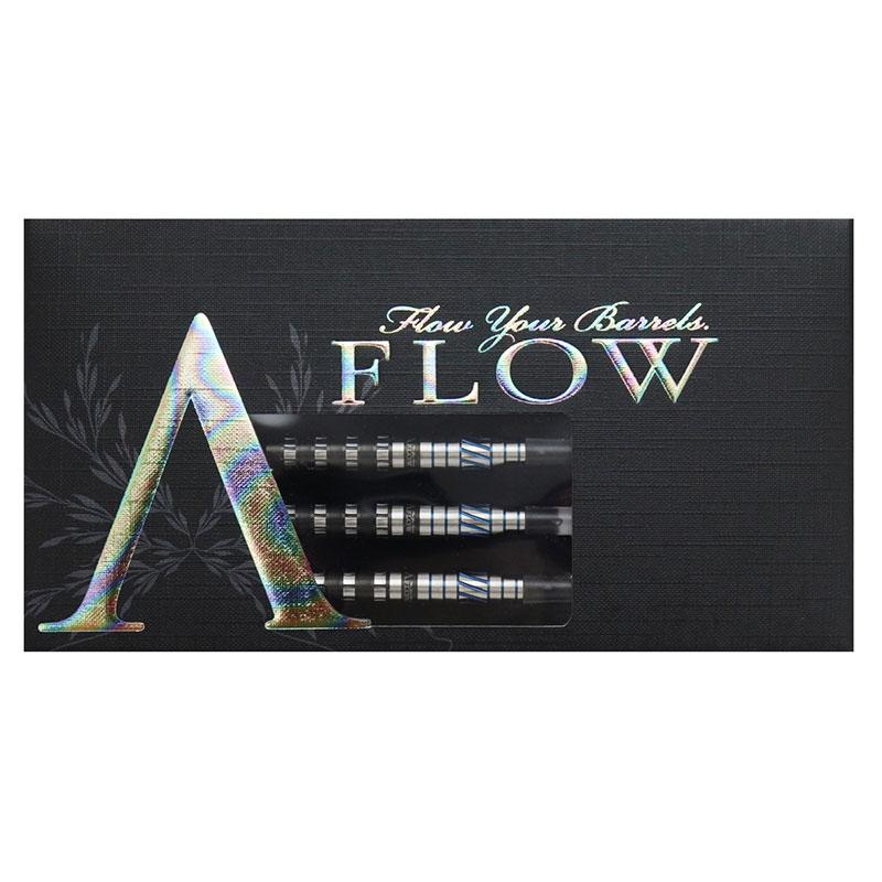 DYNASTY(ダイナスティ) A-FLOW CRYSTAL LINE ATHOTHIS(アトティス) 2BA (ダーツ バレル)