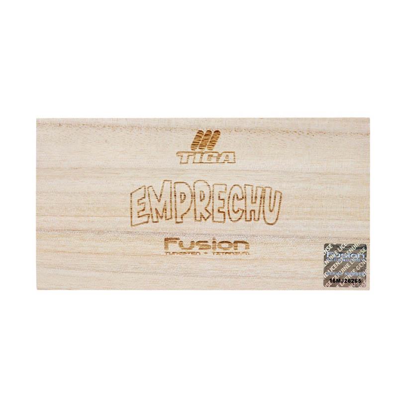 TIGA(ティガ) EMPRECHU Fusion(エンプレチュ フュージョン) 2BA 坂口優希恵選手モデル (ダーツ バレル)