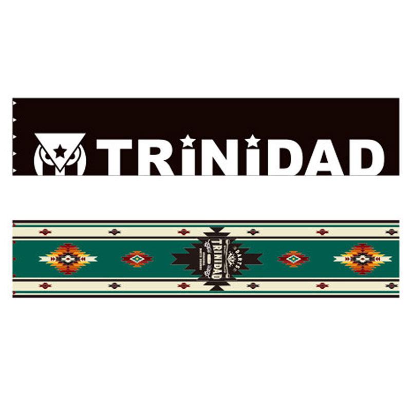 TRiNiDAD(トリニダード) スローマット (ダーツ ボード マット)