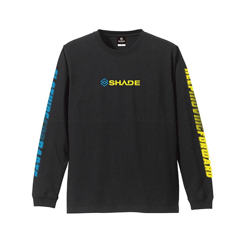 SHADE(シェイド) 長袖Tシャツ 2020 (ダーツ アパレル)