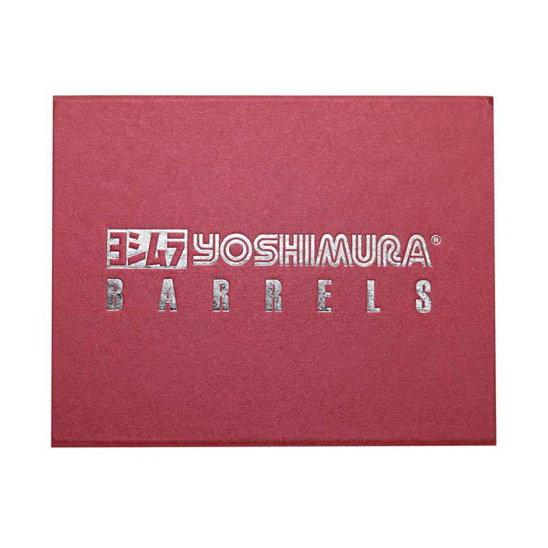 YOSHIMURA BARRELS(ヨシムラバレルズ) SPARK 2020(スパーク2020) 2BA (ダーツ バレル)