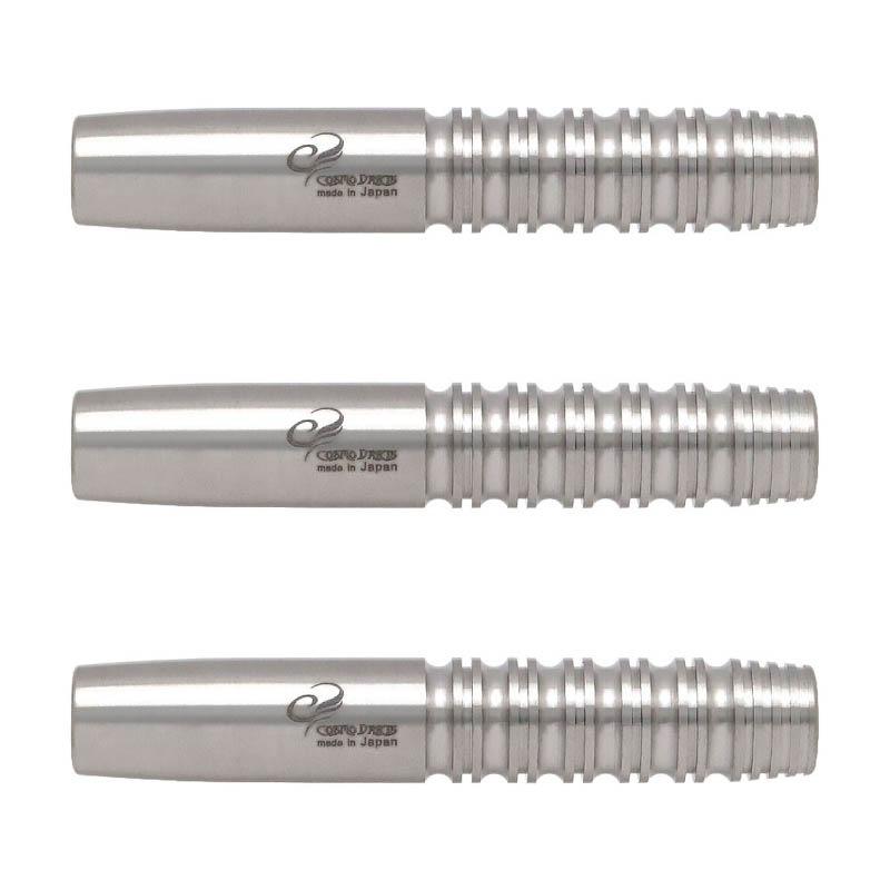 COSMO DARTS(コスモダーツ) ALTAIR(アルタイル)2BA 【バレルのみ】(ダーツ バレル)