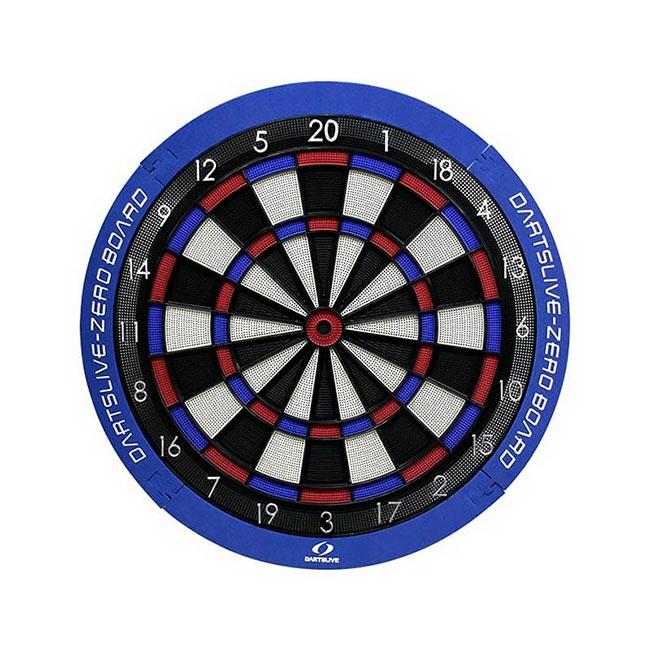 DARTSLIVE-ZERO BOARD(ダーツライブ ゼロボード) (ダーツ ボード)