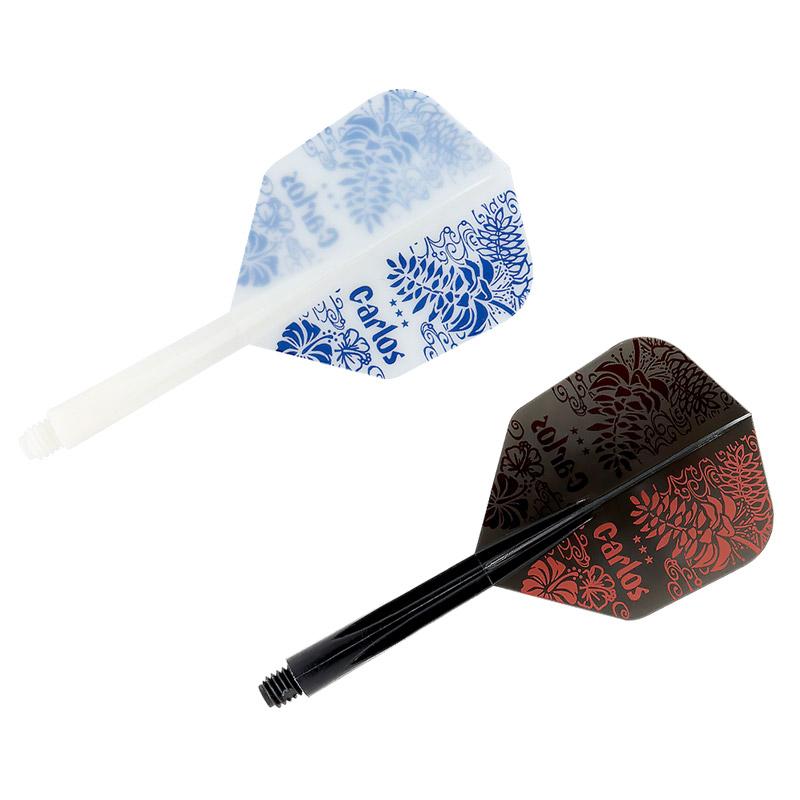 CONDORフライト(コンドルフライト) 竹本吉伸モデル 梯梧 DEIGO スモール (ダーツ フライト)