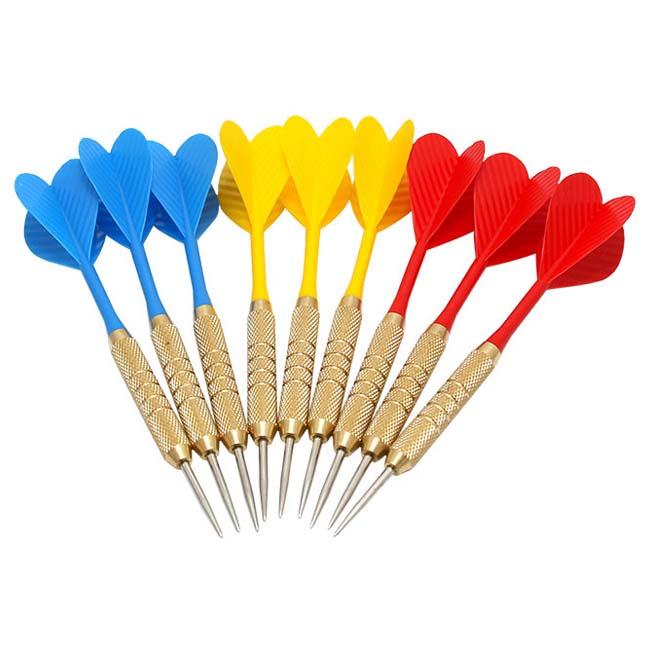 Harrows(ハローズ) FUN DARTS(ファンダーツ) STEEL (ダーツ バレル)