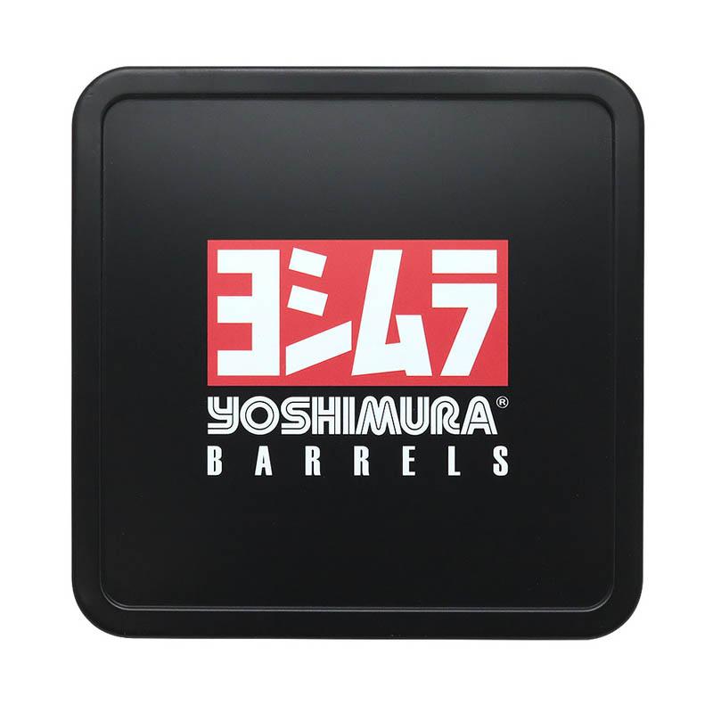 YOSHIMURA BARRELS(ヨシムラバレルズ) MIRAGE 2020(ミラージュ2020) 2BA (ダーツ バレル)