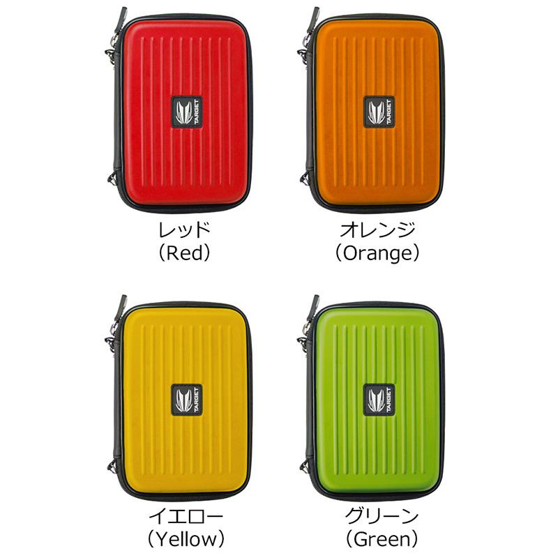 TARGET(ターゲット) ダーツケース TAKOMA XL WALLET(タコマ XLウォレット) (ダーツ ケース)
