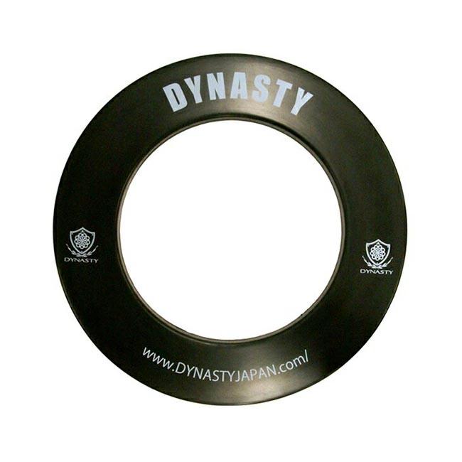 DYNASTY DARTS BOARD SURROUND <1PIECE> 【ダイナスティー ダーツボード サラウンド セット 壁保護  ハードダーツ HARDDARTS