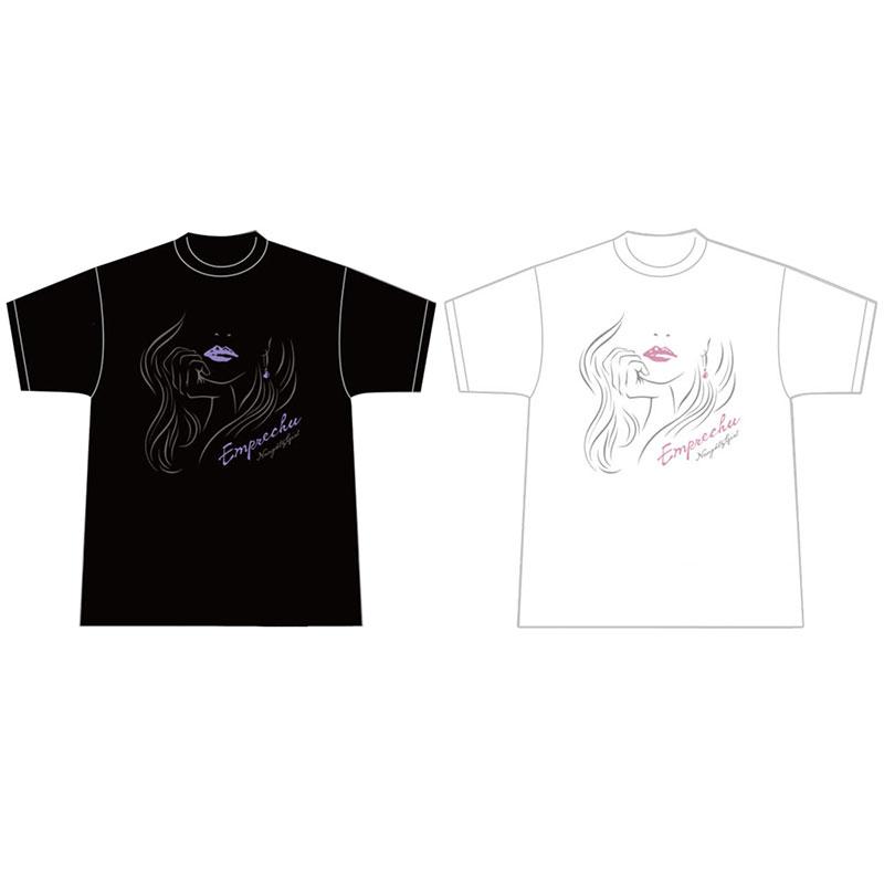 SHADE(シェイド) YUKIE SAKAGUCHI T-Shirt 2020 坂口優希恵選手コラボTシャツ (ダーツ アパレル)