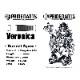 PRIDE DARTS JAPAN(プライドダーツジャパン) Veronica(ヴェロニカ) 2BA (ダーツ バレル)