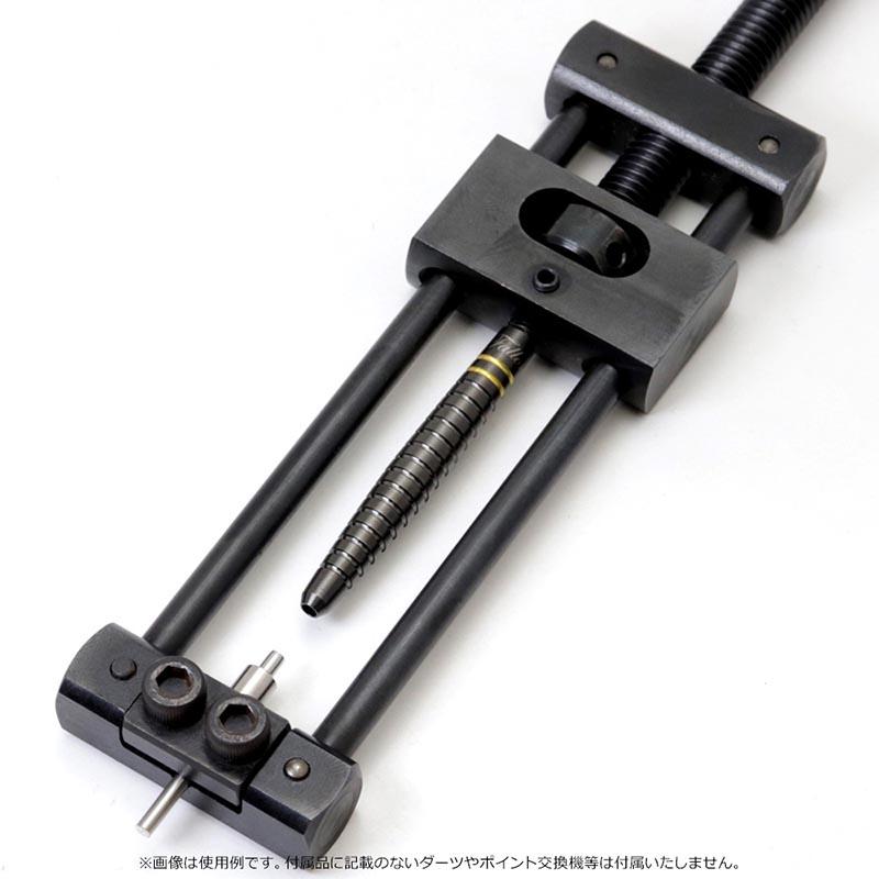 All Of Darts(オールオブダーツ) 4BA(M3)コンバージョンねじ・着脱用治具 セット (ダーツ コンバージョン)