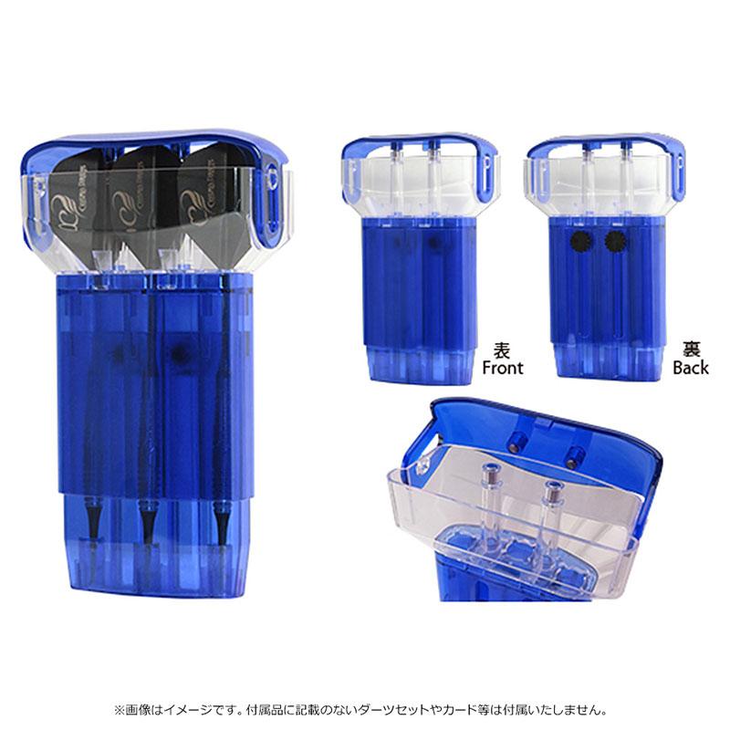 COSMO DARTS(コスモダーツ) ダーツケース CASE-X (ダーツ ケース)