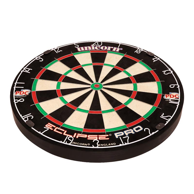 unicorn(ユニコーン) ECLIPSE PRO(エクリプス プロ) 79403 (ダーツ ボード)