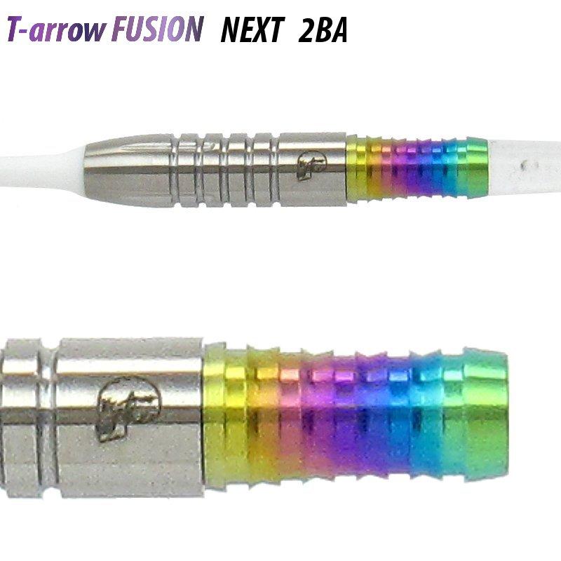T-arrow Fusion NEXT 2BA [ASTRA DARTS×TIGA]