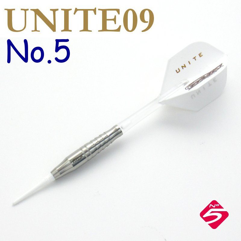 UNITE09 No.5 ユナイト09 [DMC UNITE]