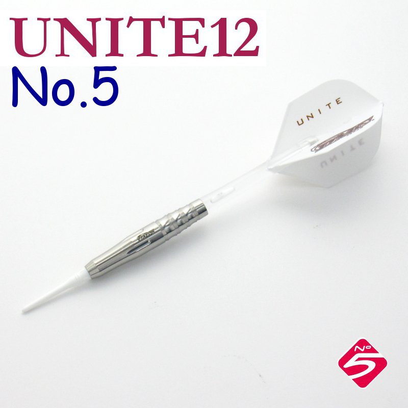 UNITE12 No.5 ユナイト12 [DMC UNITE]