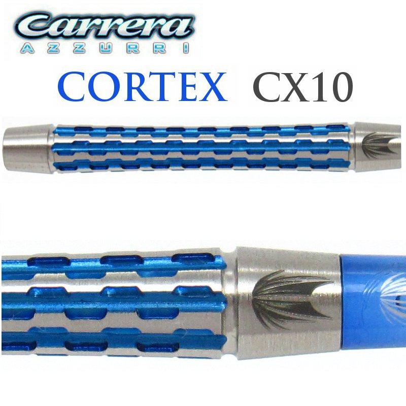 Carrera AZZURRI CORTEX CX10 カレラ・アズーリ・コーテックス [TARGET]
