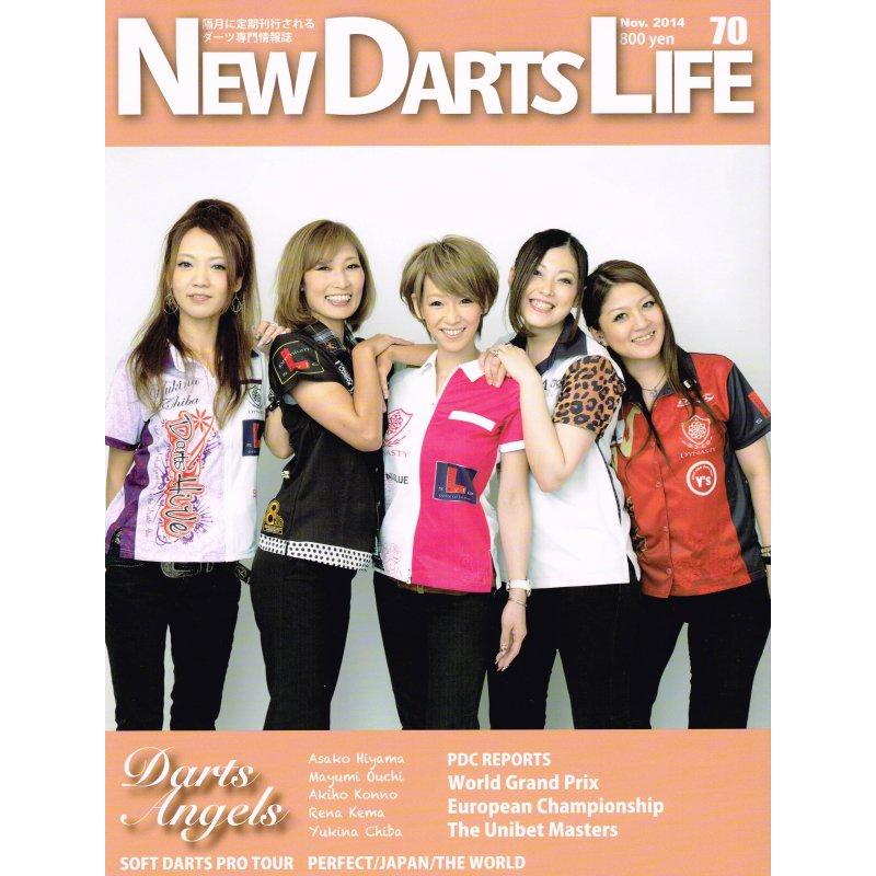 New Darts Life No.70