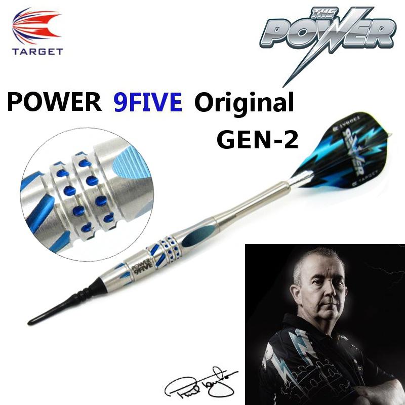 POWER 9FIVE Original GEN-2 フィル・テイラー パワー ナインファイブ オリジナル [TARGET]