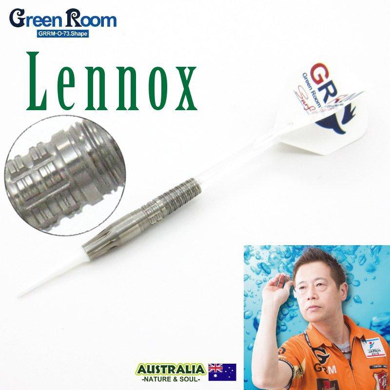 Lennox レノックス 櫛引譲モデル [Green Room]
