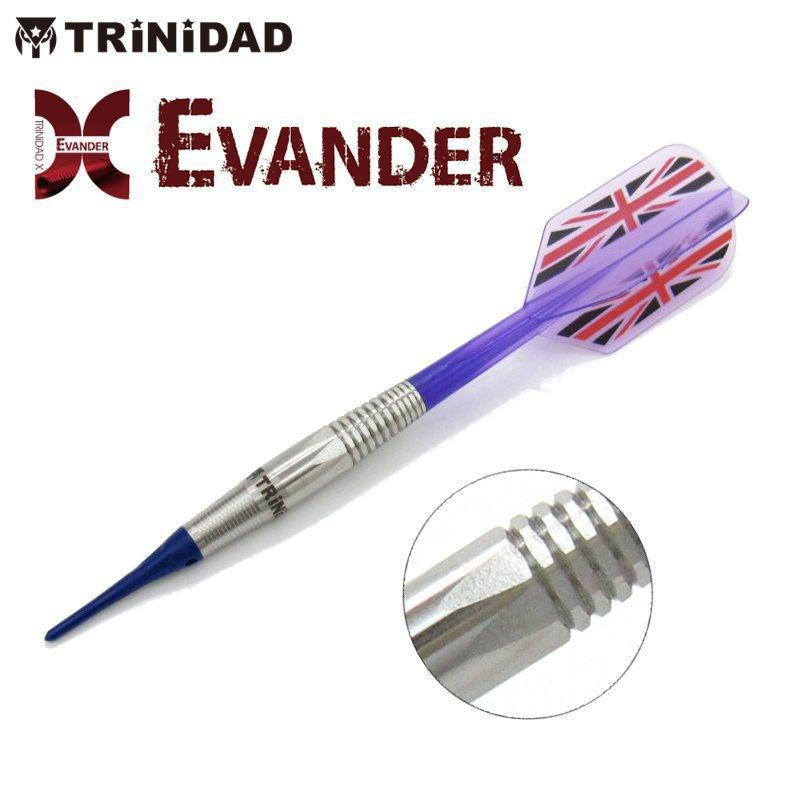 EVANDER Xシリーズ イベンダー  [TRiNiDAD]