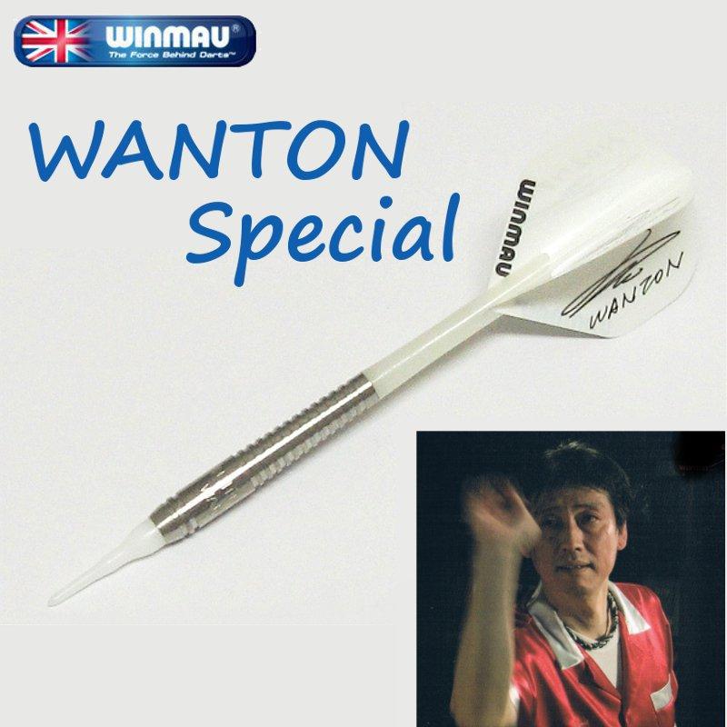 WANTON Special [渡部紘士 ワンタン]