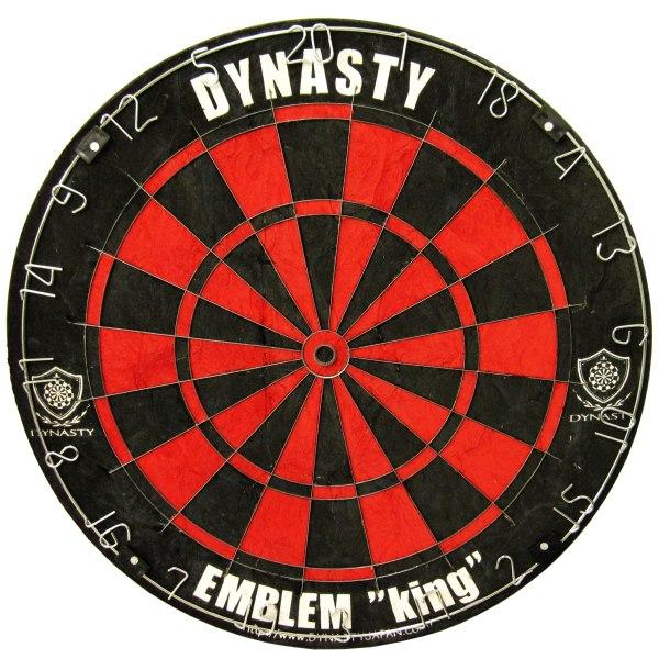 EMBLEM King Type-R エンブレム・キング [DYNASTY]